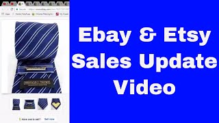 No. 6  Ebay & Etsy sales update  2018 LL Bean Brooks Brothers Merrell Woolrich and More!