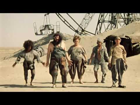 Tatu- Rammstein  - Polchasa (KynDzaDza) хит 2018 года Тату - Рамщтайн - полчаса (КинДзаДза микс)