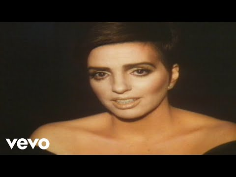 Liza Minnelli - So Sorry, I Said