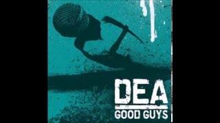DEA-Good Guys(full EP)