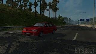 ets2 car mod - Free video search site - Findclip Net