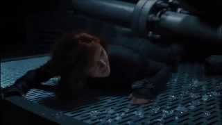 What If You Were Right The First Time - Black Widow