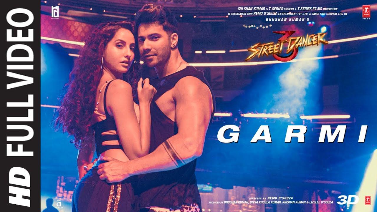 Garmi Lyrics | Street Dancer 3D | Badshah, Neha Kakkar| Badshah, Neha Kakkar Lyrics