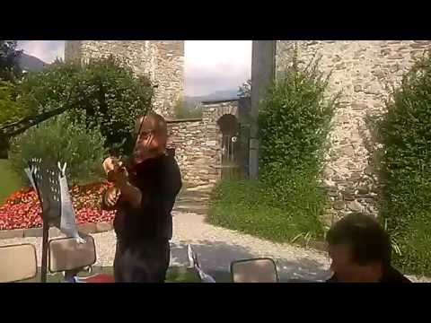 Davide Violino Ensemble video preview