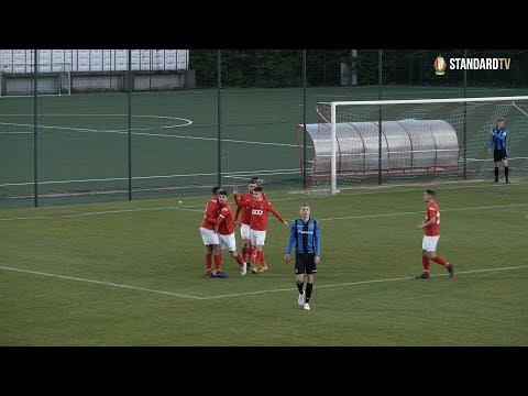 Standard U21 - Club Brugge U21