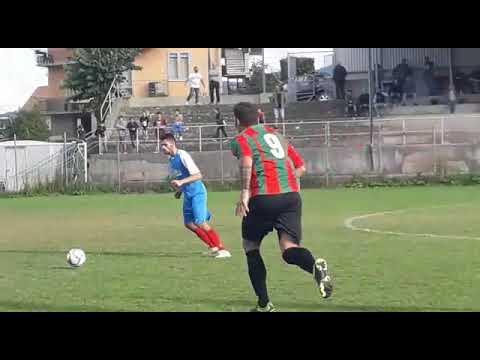 Preview video Castelnuovo-Capanne Calcio rigore parato da doveri