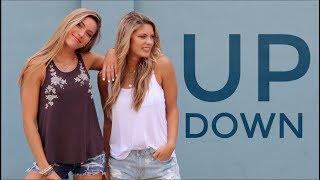 """Up Down"" Morgan Wallen Ft. Florida Georgia Line   Diamond Dixie {COVER}"