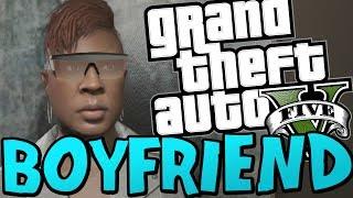 GTA 5 - How to Get SHANIQUA A BOYFRIEND (Funny Moments in Grand Theft Auto V)