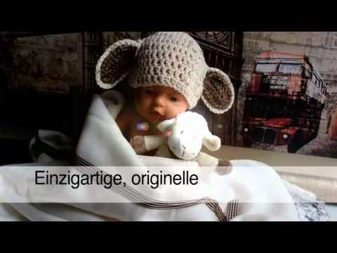 Haarschmuck Brautschmuck Haarbänder Elfen-Kronen Baby-Mützen