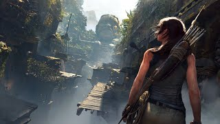 Shadow of the Tomb Raider - 'The Nightmare' DLC Release Trailer