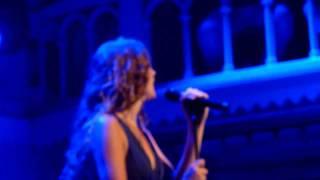 Joss Stone - Take Good Care & Newborn @ Paradiso (live)