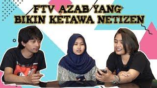 4 Sinetron Bertema Azab yang Banyak Direspons Netizen