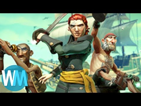 Top 10 Ways To Fix Sea of Thieves