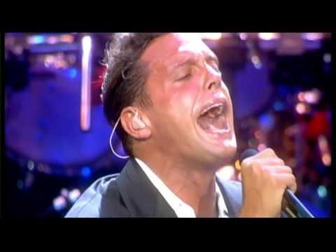 Luis Miguel - O Tú O Ninguna (DVD Oficial - Vivo 2000)