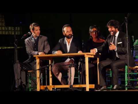 46 Festival del Cante Grande de Casabermeja. 22/07/17