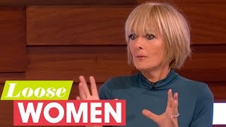 The Loose Women Discuss Swearing | Loose Women