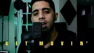 Aamir - Get Movin' (Prod. Aamir)