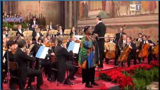 Christmas Song, Randy Crawford, Concerto di Natale 2011
