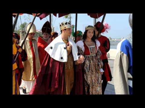 Veja uma retrospetiva das comemorações dos 500 anos do foral
