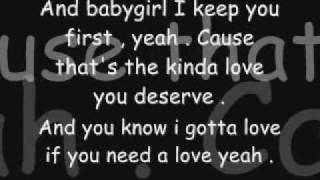 Promise ; Jagged Edge W. Lyrics