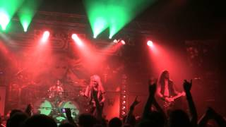 Doro - Burning the Witches (Zlín 2013)