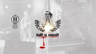 Video Honza Kunc ft. Robert Kočí - Anděl se svatozáří