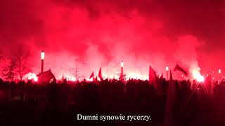 Polish Independence Day March 2018
