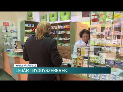 Tabletták az ízületek fájdalmára és gyulladására