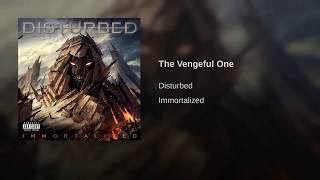 The Vengeful One   Instrumental cover