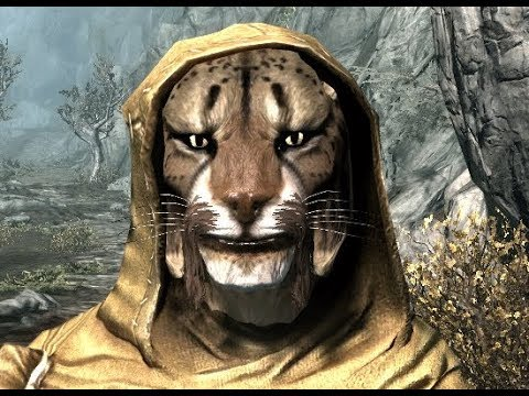 Skyrim: Who Is M'aiq The Liar? | What You Need To Know