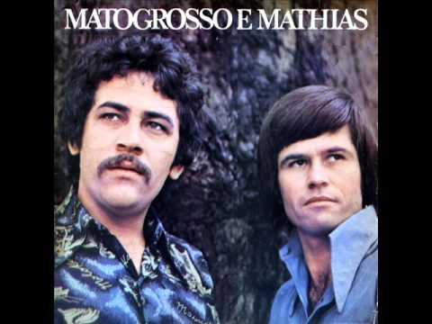 Canção do Vaqueiro - Matogrosso & Mathias