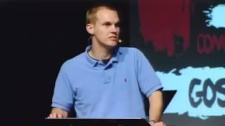 The Gospel Demands Radical Sacrifice - David Platt