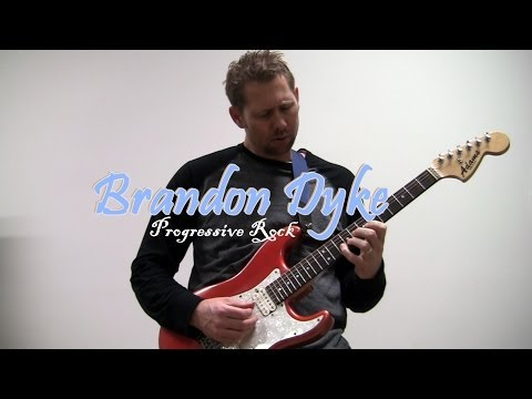 Brandon Dyke - Hindsight (official music video)