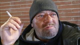 Bezdomność u wrót Watykanu