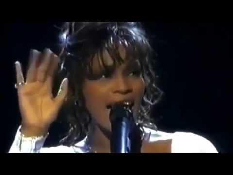Whitney Houston   I Will Always Love You 1994