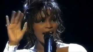Whitney Houston   I Will Always Love You 1994