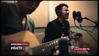 JUDIKA - BUKAN DIA TAPI AKU (LIVE) #HotTV #HotFM