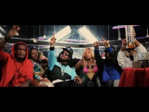 """NMB Stunnaz - """"Get It Girl"""" [Official Music Video]"""