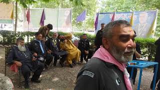 preview picture of video 'Scout Camp Takya Abbott abad'