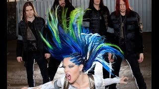 Arch Enemy Down To Nothing [Lyrics]