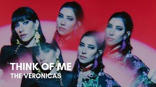 The Veronicas   Think Of Me (Lyrics)