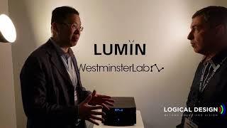 Lumin Munich 2018