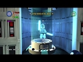 Lego Star Wars Iii: The Clone Wars A Tour Of The Resolu