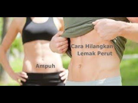 Cara menurunkan berat badan dalam beberapa bulan