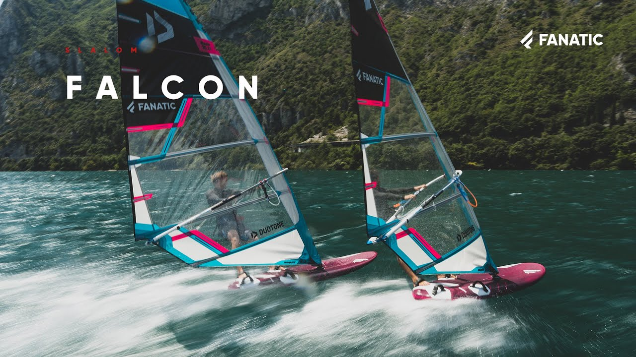 Fanatic Falcon TE / Falcon Lightwind 2021