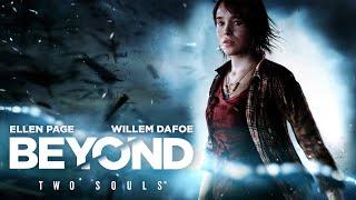 Beyond: Two Souls - CİNCİ KIZ - Bölüm 1