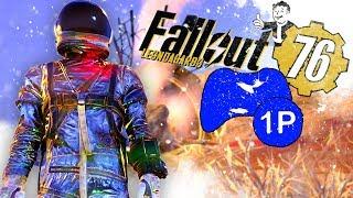 EIN GLÜCK HABE ICH auf EUCH GEHÖRT ❗☢️ Fallout 76 Deutsch 134   SOLO PC Gameplay German