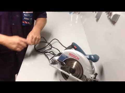 Neste vídeo você vai aprender a enrolar o cabo elétrico de sua ferramenta ou eletrodoméstico para facilitar a armazenagem.