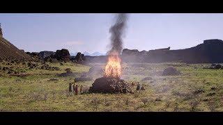 New Beginnings Trailer, a Brand-New AiG Short Film