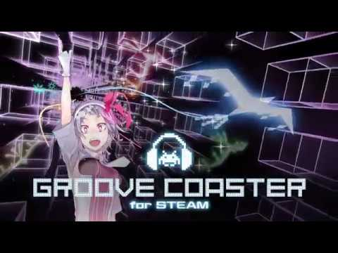 Groove Coaster for Steam Trailer thumbnail